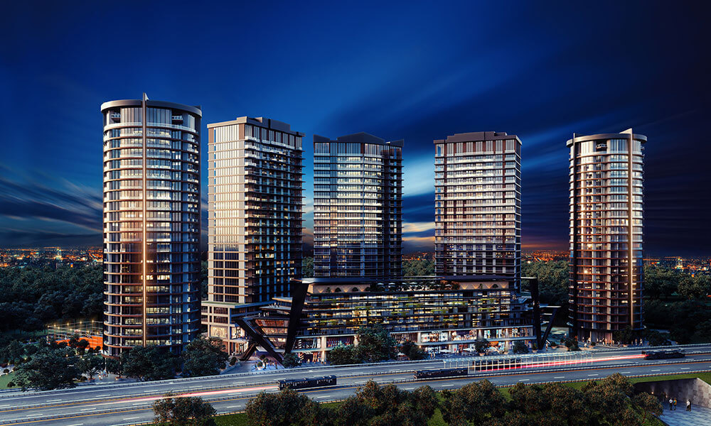 Apollo Residence - Turkey Property Investment