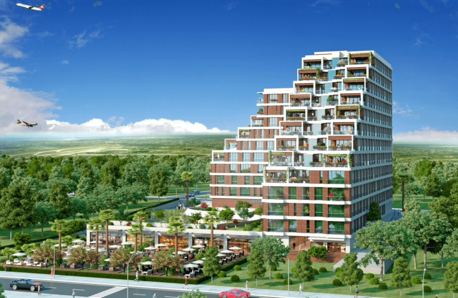 Investment Strategies for Real Estate in Turkey